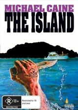 Island, The (Michael Caine) (PAL Format DVD Region 0)