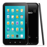"KOCASO 7"" Android 4.0 4GB Tablet PC Wi-Fi Google Dual Core Dual Camera HDMI"