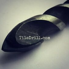 5 x 6 mm CORE DRILLERS Tile Granite Rock Drill Hole Cutters Real Hard Stuff