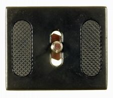 Promaster Quick Release Plate fits Superlite Superlight Ballhead 3 #6895