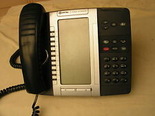 Mitel 5330 IP Phone Large Backlit Display Part# 50005070