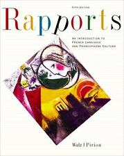Rapports, Fifth Edition-ExLibrary