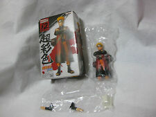 Naruto Uzumaki Youth Figure High Spec Coloring Banpresto HSCF JAPAN ANIME
