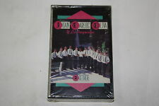 JUAN CARLOS OLIVA Y LA PROGRESICA DE NEW YORK-(Audio Cassette Sealed)