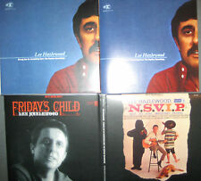 Limited 2 CD Lee Hazlewood ‎– Strung Out On Something New The Reprise Recordings