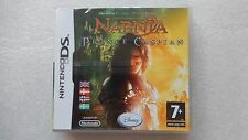 The Chronicles of Narnia Prince Caspian DS Game for Nintendo DS Brand New