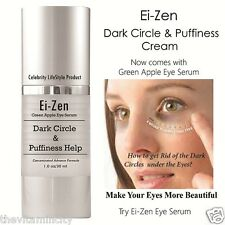 Ei-Zen  Eye Cream For Under eye Dark Circles, Puffiness, Wrinkles & Bags Best