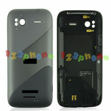 REAR BACK DOOR HOUSING BATTERY COVER CASE FOR HTC SENSATION Z710e G14 #H-615_BC