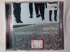 ESTRA Nordest cowboys cd VINICIO CAPOSSELA SCISMA RARISSIMO VERY RARE