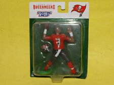 NEW Jameis Winston Tampa Bay Buccaneers NFL Starting Lineup Figure 2016