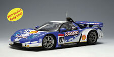 1:18 AutoArt - Honda NSX JGTC 2004 Raybrig #100 NEW IN BOX