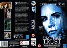 Shattered Trust - Kate Nelligan - Used Video Sleeve/Cover #16277