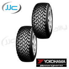 2 x 175/65 / 14 YOKOHAMA A035 SOFT COMPOUND Ghiaia / FORESTA RALLY PNEUMATICI - 1756514