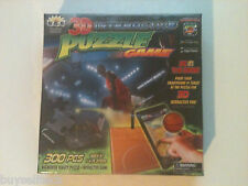 3D Basketball Puzzle Game 300 Piece Puzzle Interacts With Free Downloadable App