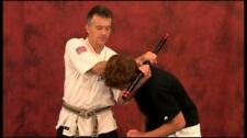 Martial Arts Weapon DVDs - Han Bo, Bo Staff, Tonfa, Nunchaku, Sword