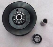 Oregon Double Pulley Assembly with Bearings 756-1202