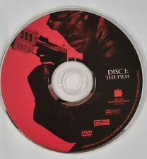 Blade: Trinity (DVD, 2005) Movie Disc Only