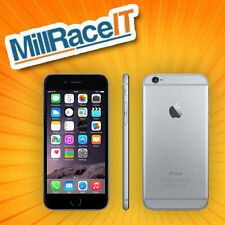 Apple iPhone 6 space gray 64GB débloqué parfait grade a condition