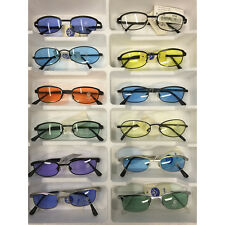 Wholesale Joblot 100 Geek, Festival, Stag & Hen Sunglasses Various Styles UV400