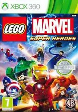 Lego Marvel Super Heroes Xbox 360 Brand New  *DISPATCHED FROM BRISBANE*