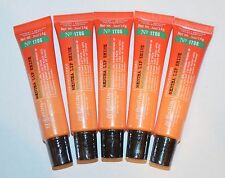 5 BATH & BODY WORKS C.O. BIGELOW MANGOSTEEN MENTHA LIP SHINE GLOSS MINT BALM LOT