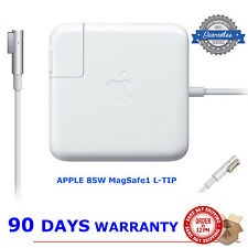 "New Original OEM APPLE MacBook Pro 15"" 17"" 85W AC Power Adapter Charger A1343"