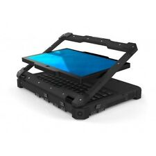 Dell Latitude 12 Rugged Extreme 7204 Convertible Laptop Computer 8GB 128GB SSD