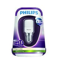 Philips LED Kühlschrank Leuchtmittel Lampe Birne Licht 1,7 W = 15 W E14 T25