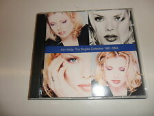 CD  Kim Wilde  ‎– The Singles Collection 1981 - 1993