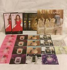 Avon Womens Fragrance Sample Set