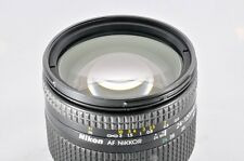 Nikon AF NIKKOR 24-120 F/3.5-5.6 D from Japan #0109