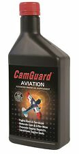 ASL CamGuard Advanced Aviation Engine Oil Supplement - 1 Pint