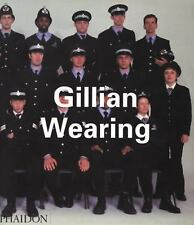 Gillian Wearing (Contemporary Artists)-ExLibrary