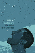The Ticket That Exploded by William Burroughs (Paperback, 2010)