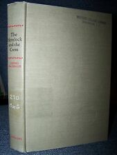 The Hemlock and the Cross: Humanism, Socrates, Christ 1963 1st Edition/MacGregor