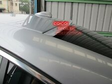 Unpainted roof spoiler for 2007~2011 Lexus ES300 ES330 ES350 ◎