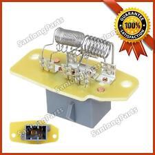 New HVAC Blower Motor Resistor RU-318 For Ford E-450 E-350 973-011 RU-318 JA1176