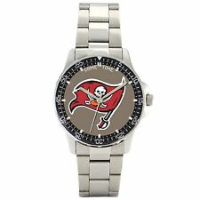 NEW Game Time NFL-FC-TB Men/Unisex COACH Tampa Bay Buccaneers Pro Football Watch