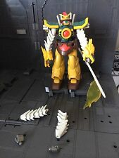 Bandai Gundam Death Dragon Custom Dark Army ( Devil ) Action Figure MSIA Lot