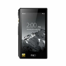 FiiO X5 III 3 Hi-Res Lossless Digital Audio Music Player Black 3rd Generation