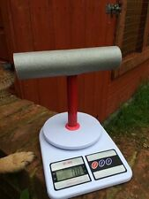 7kg Digital Falconry Weighing Scales Bird Parrot Budgie Pigeon Hawk