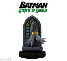 DC Comics HeroClix Batman figurine Batman Streets of Gotham 706459