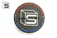 Salient Arms International SAI Logo PVC Morale Patch (Multi) APS-S011