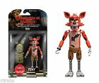 New Authentic Five Nights At Freddy's Foxy 5