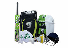 CW CRICKET KIT WITH ACCESSORIES FULL SIZE (IDEAL FOR SENIOR PLAYERS)