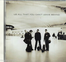 CD=U2 ALL THAT YOU CAN'T LEAVE BEHIND