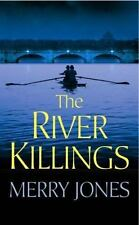 BUY 2 GET 1 FREE The River Killings No. 2 by Merry Bloch Jones (2007 Paperback)
