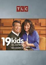 19 Kids and Counting - Season 11  DVD NEW