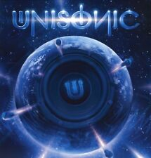 "UNISONIC ""UNISONIC""  VINYL LP+CD POWER METAL NEW"