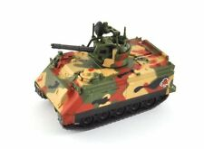 ZSU M163A1 'Vulcan' - №33 series of Combat Vehicles in the World - 1/72